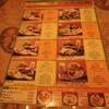ナマステ タージマハルさんの 千里中央店 のチーズナン