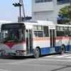 南国交通(元甘木観光バス) 920号車