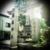 【真夏の京の地獄旅】やっぱり藤森神社で喋る自販機をポチる欲求に駆られる【刀剣御朱印】