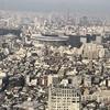 渋谷の風景(2019年の秋) 04/02 木