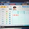 117.オリジナル選手 戸田達男選手 (パワプロ2018)