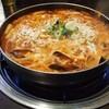 自粛ムードの中、家で韓国料理を作ってみた。