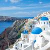 ギリシャ・サントリー二島、3泊4日の旅