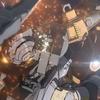 10月ガンプラ『HG モビルワーカーMW-01 01式後期型(マッシュ機)』『ビルダーズパーツHD 1/144 MSハンド02(ジオン系)ダークグレー』、予約開始! オリジンⅡに登場の実験機!