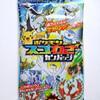 メディアファクトリー ポケットモンスターダイヤモンド&パール ポケモンスゴわざカンバッジ2(2009/11/3発売)