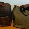 3月下旬の中国大連への、女子ひとり旅のパッキング準備を公開~♪