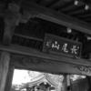 【今日の1枚】観光客が沢山来るお寺は、やはりそれなりの訳があるのね