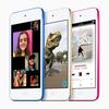 2019年版の iPod touch が発表された