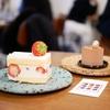 大阪を代表するイートイン可のケーキ屋さん✨