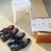 【愛用品】今日の靴磨き。外出自粛で靴を磨く✨