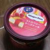 【ハーゲンダッツ】期間限定! ストロベリーチーズケーキ