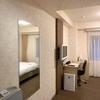 番外編 2021年4月某日 ホテル ロンシャン札幌@豊水すすきの