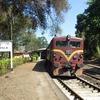 【海外旅行系】 マータレー→キャンディ→コロンボフォート 鉄道で移動 (スリランカ)