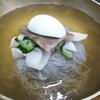 3泊4日、忠清道の旅~2日目①冷麺が美味い~
