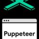 Puppeteerを使用したHeadless Chromeの操作
