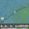 【落とし込み】白老港東防波堤 強風で釣りにくいったらない( *`ω´)