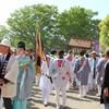相模国府祭が斎行されました。