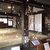 板橋区立郷土資料館「マユダマ飾り」