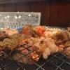 青森駅から徒歩5分ほど。人気の焼肉屋「炭火焼ホルモンたつや」。