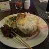インドネシアで食べたもの