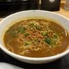 【今週のラーメン2151】 さぬきうどん さいか (川崎・向河原) カレーらーめん+小ご飯