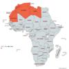 南アフリカ共和国の地域ブロック アラブ・マグレブ連合(AMU)の貿易構造-1