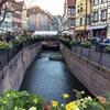 ≪ジブリの街歩き≫ハウルの街(フランス コルマール)
