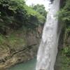 滝を見に行く・・連休2日目の、朝・昼・オヤツ・晩ごはん