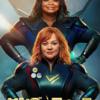 Netflix映画『サンダーフォース~正義のスーパーヒロインズ~』あらすじ・うすらストーリー感想