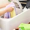 縦型乾燥機能付き洗濯機に買い替え!洗濯が楽しくて仕方ない♪