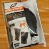 【レビュー】HYOD D3O クール ニーブースターを購入したので使用感等レビューします。(膝プロテクター)(STV009D)