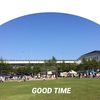 GOOD TIME 終了しました(*^^*)