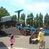 公園へ行こう ― 石狩ふれあいの杜公園 ―