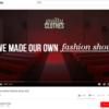 授業では使えないかもしれない…:「The most provacotive fashion show ever」(これまでで最も挑発的なファッションショー)という動画
