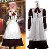 フランケンシュタイン コスプレ衣装 【Fate/Grand Order】 英霊正装 メイド服 オーダメイド可