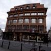 バイトバイト、、、旅行日記②チェコのキュビズム建築など
