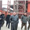 「農業戦線の兵器廠」順川リン肥料工場(2020.1)