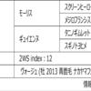 POG2020-2021ドラフト対策 No.177 ヴァンヌ