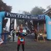 Fun Trails 100K Round 秩父&奥武蔵(後編)