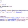 Angularが生成するHTML