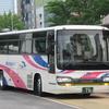 北陸道ハイウェイバスで来る西日本JRバス