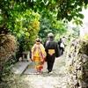 首里の歴史遺跡を回る石畳道のお散歩は、想像以上にハードだった