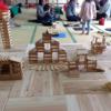 おもちゃの広場(木育広場) 柴田町槻木生涯センター