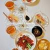 【スイーツ】フルーツたっぷりの白ワインゼリー(レシピ付)/White Wine Jelly with Fruits