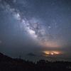 【天体撮影記 第61夜】 伊豆諸島6島目 利島はマイナーな島だからこそ美しい星空が広がっている