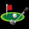 ゴルフはやっぱり楽しい! 令和元年8月24日(日)小田原ゴルフ倶楽部松田コース編