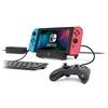 HORI、USBハブ機能を搭載したNintendo Switch周辺機器「ポータブルUSBハブスタンド for Nintendo Switch」を5月31日より発売開始。