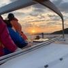 船の上の体験と教育