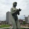 彫刻放浪:北戸田→川口→北浦和