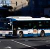 京成バス 8167